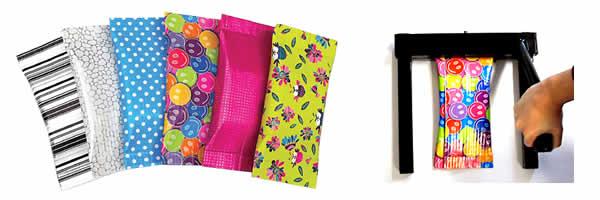 Easy2pack verzendverpakking