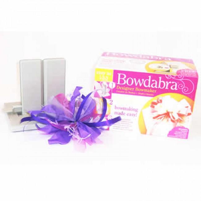 Bowdabra strikkenmaker